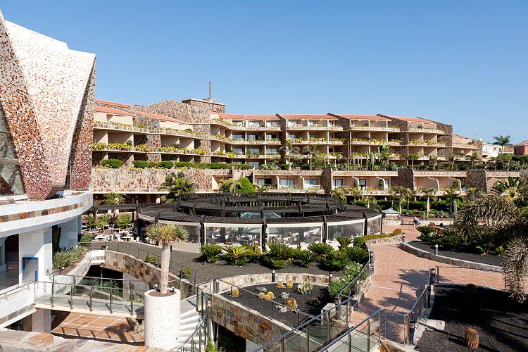 Hotel H Meloneras Palace