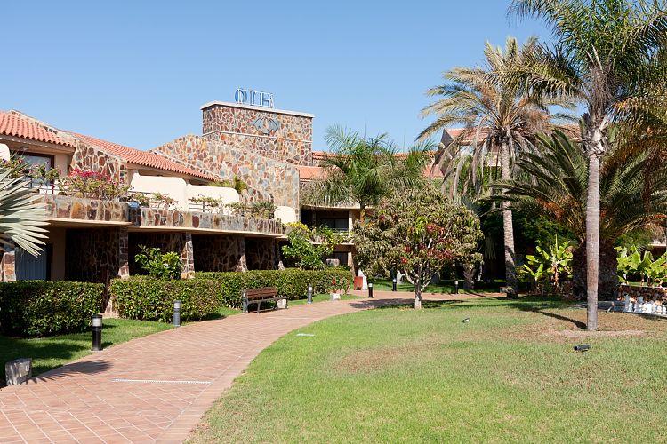 Gran Canaria Hotel H Meloneras Palace
