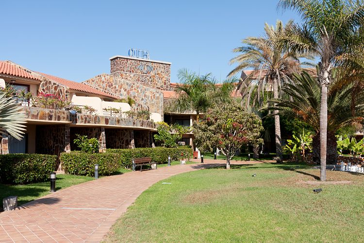 Hotel H Playa Meloneras Palace