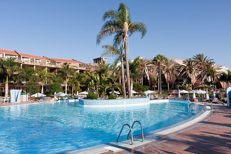 Hotel H Playa Meloneras Palace Gran Canaria