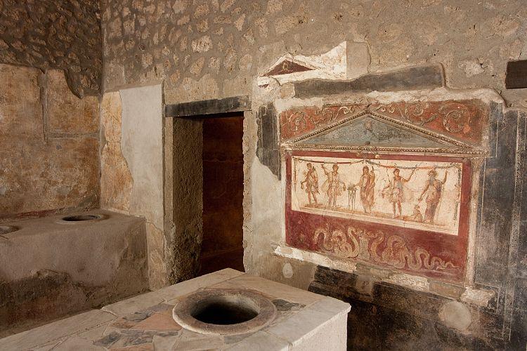 Pompeji (Italien - Pompeji & Sorrent)
