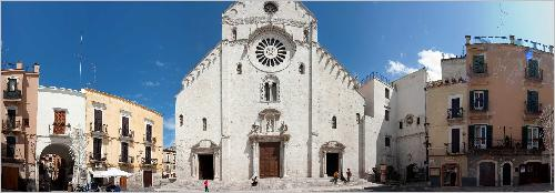 Chiesa Villa Santa Croce Caserta
